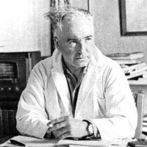 Wilhelm Reich: L'Orgone