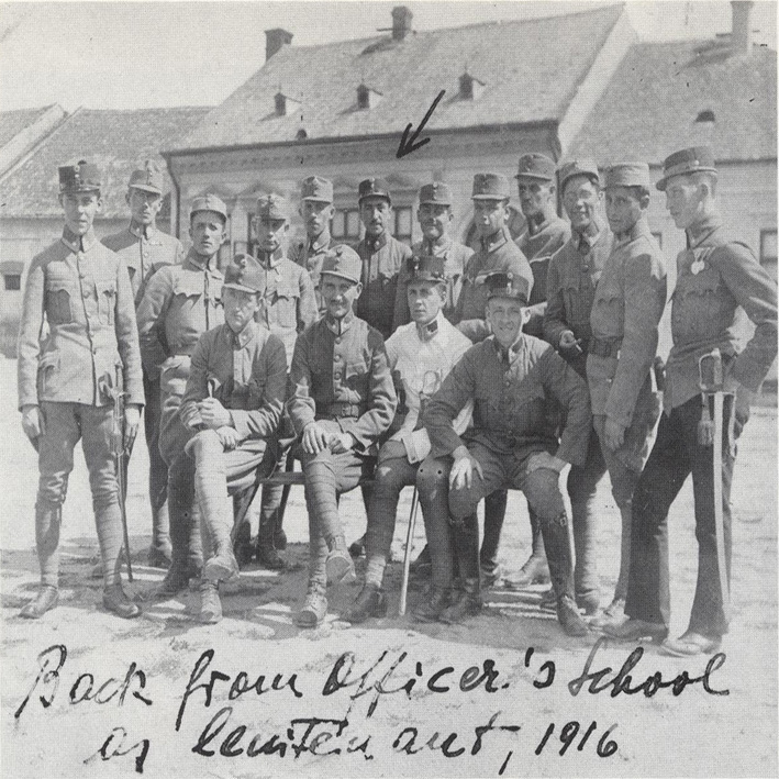Reich Military service