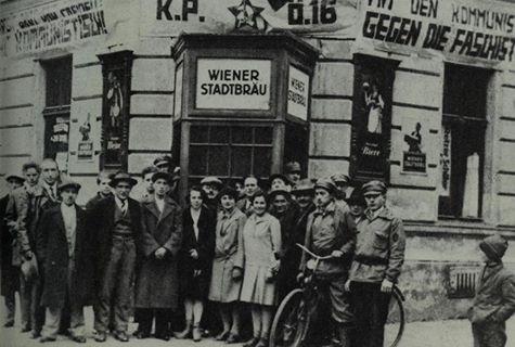 Vienna 1927